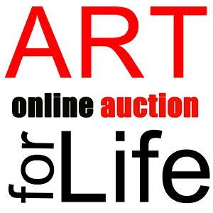 Art for Life logo 2020