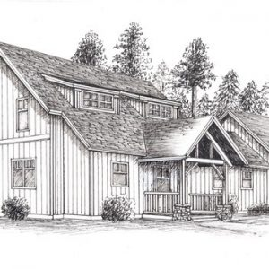 Peyton-Elizabeth-House-Drawing